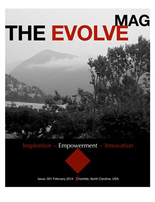 The EvolveMag