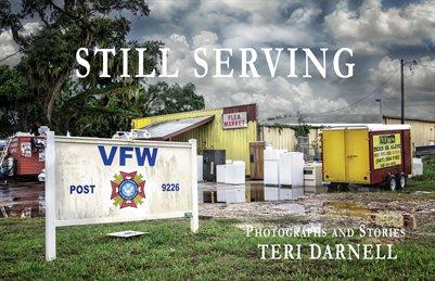 Veterans Still Serving