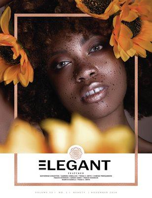 Beauty #1 (November 2018)