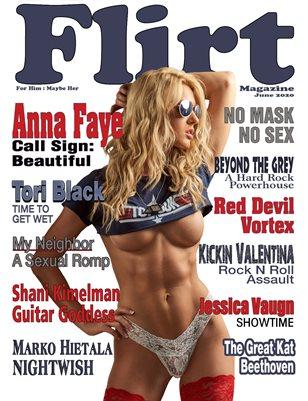 Flirt Magazine June 2020