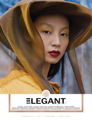 Fashion #7 (April 2020)