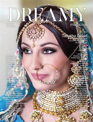 DREAMY Magazine | Issue 36