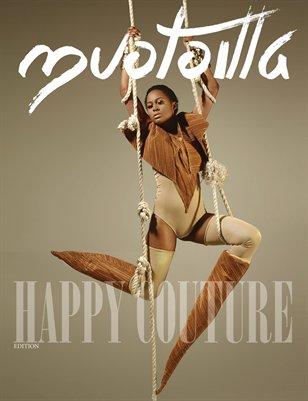 Muotoilla #04, Happy Couture Edition