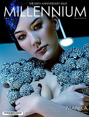 MILLENNIUM MAGAZINE | JULY 2016 | B