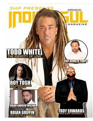 """Summer 2017 Issue """"Men of Valor"""""""