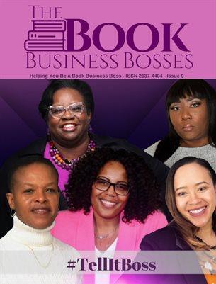 Book Business Boss Magazine Issue #9