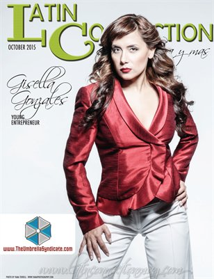 Latin Connection Magazine Ed 80