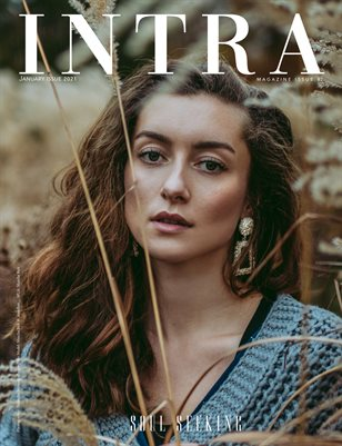Issue 82 | January | Cover by Natascha Benning