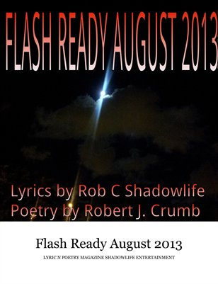 Flash Ready August 2013