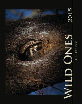 Wild Ones 2015 Calendar