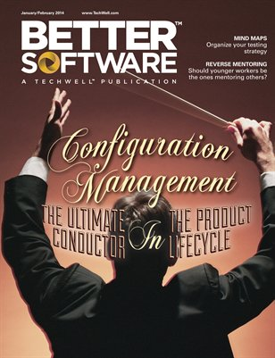 Better Software Magazine Jan/Feb 2014