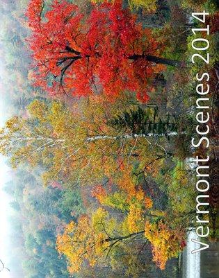 Vermont Scenes 2014