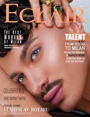 Eclair Magazine Vol 17 N°63