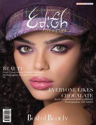 July 2020, Beauty, Issue 161