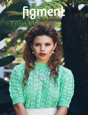 Figment Magazine Issue One