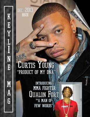 KeyLine Mag (December Issue)