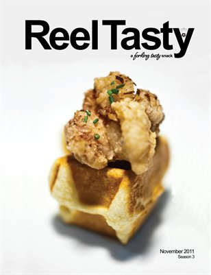 REEL TASTY: 2011 Season Recap