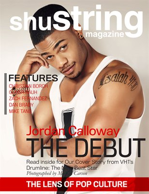 shuString Magazine Issue 1
