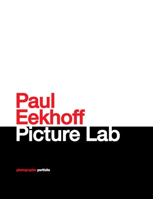 Paul Eekhoff Picture Lab, portfolio