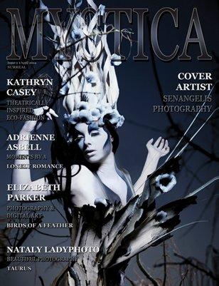 Mystica Magazine Issue 2