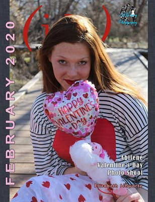 February 2020 Abilene Valentine's Day Photo Shoot