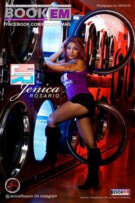 Jenica Rosario Poster 1