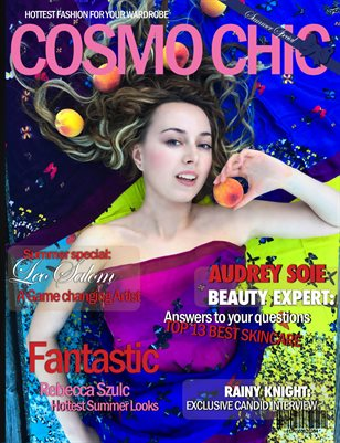 Cosmo Chic Summer Special