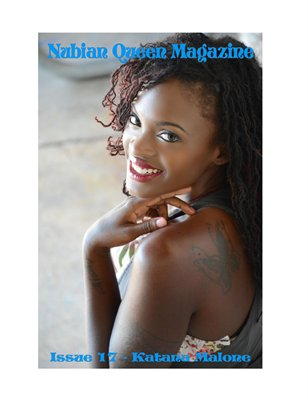 Nubian Queen Magazine Issue 17