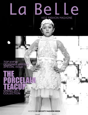 NYFW s17 - The Porcelain Teacup