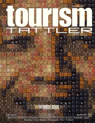Tourism Tattler September 2014