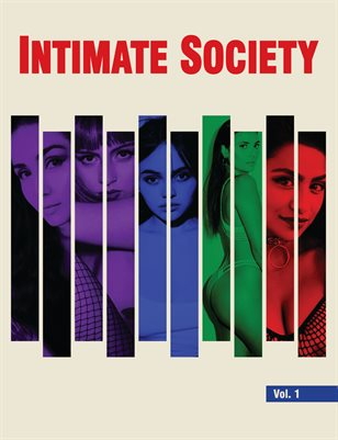 Intimate Society Vol.1