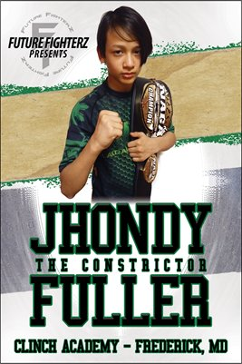 Jhondy Fuller Clinch