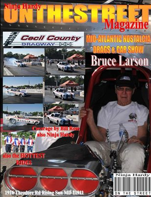 cecil county dragway 2 june 2017 book