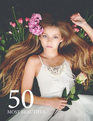 50 Most Beautiful 2014