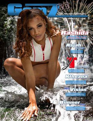 Gemz 68 Magazine Volume 23