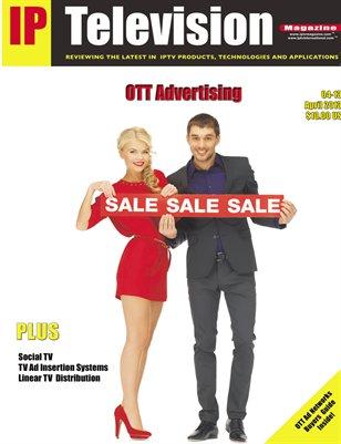 IPTV Magazine April 2013