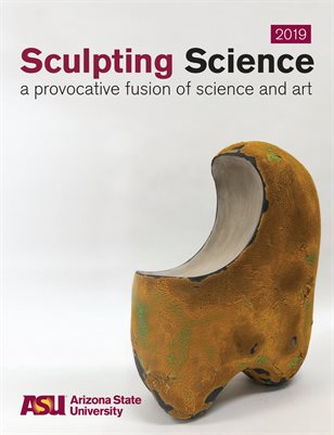 Sculpting science 2019