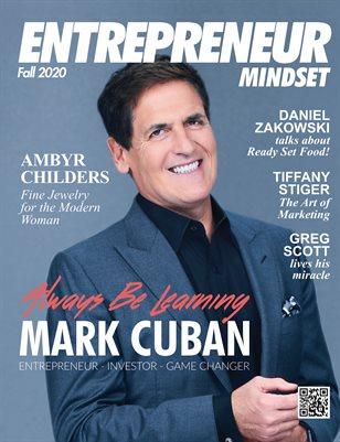 Entrepreneur Mindset feat. Mark Cuban