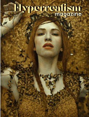 Hyperrealism Magazine #11