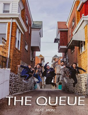 the queue 01