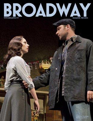Broadway Magazine