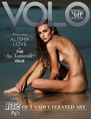 VOLO #24 - The Au Naturale Issue