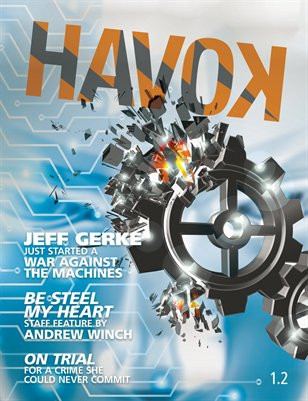 Havok Magazine 1.2