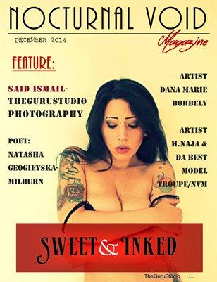 Sweet & Inked