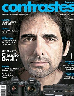 Contrastes Argentina ED01