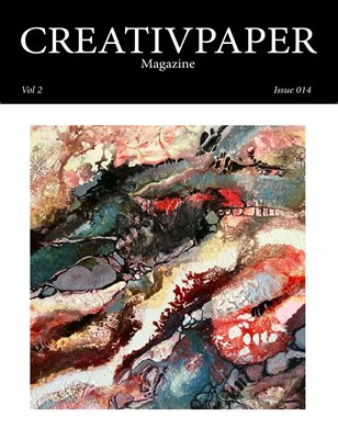 CreativPaper Issue 14 Vol 2