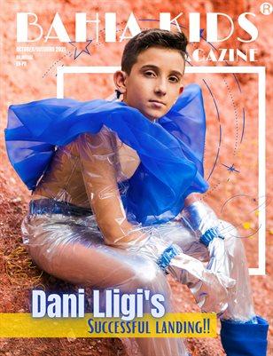 Bahia Kids Magazine -October 2021 #16-1