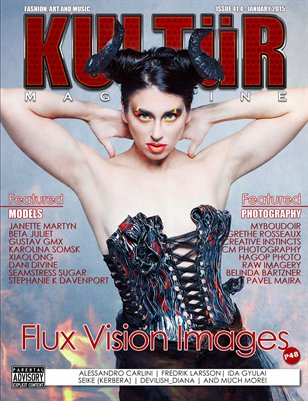 Kultur - Issue 41.4 - January 2015