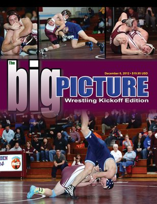 The Big Picture .::. Wrestling Kickoff Edition