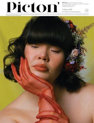 Picton Magazine February 2021 N533